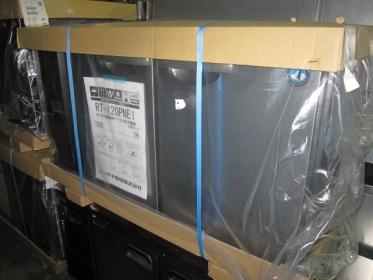 RT 120PNE1 4月25日 神奈川にて 厨房機器 機械工具を買取致しました。