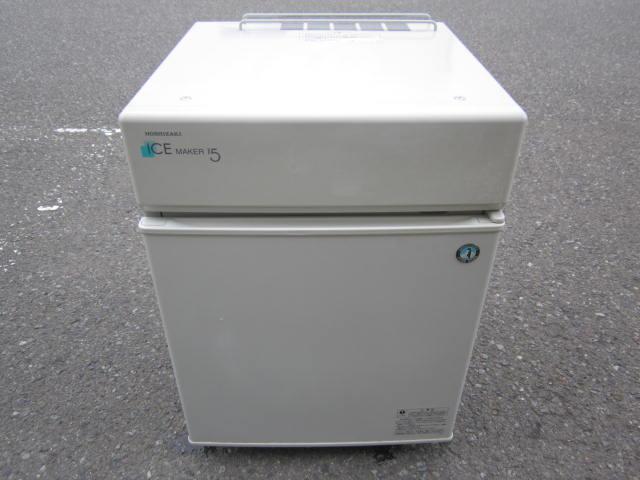 IM 15CL1 東京 にて、厨房機器 ホシザキ電機製 製氷機を買取いたしました。