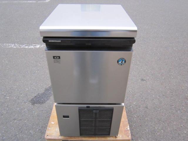 IM 25M 東京 にて、厨房機器 ホシザキ 25kg製氷機 IM 25Mを買取いたしました。