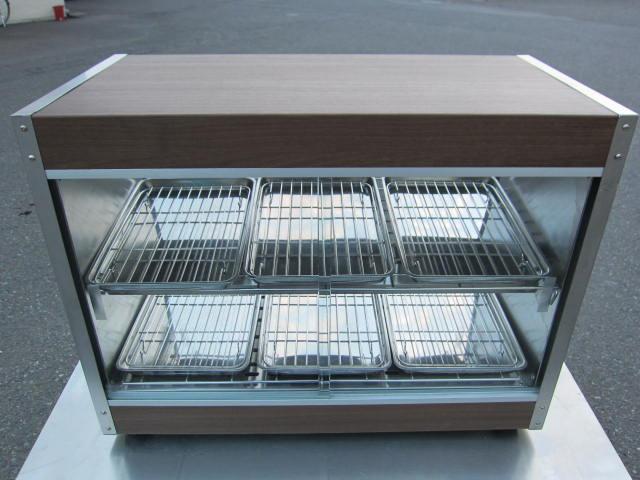 PRO 6WSE 神奈川 にて、厨房機器ホットショーケース PRO-6WSEを 買取 いたしました。