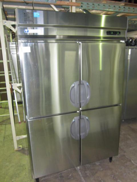 UQD 414YM1 東京 にて、厨房機器 フクシマ工業 超鮮度高湿庫を買取いたしました。
