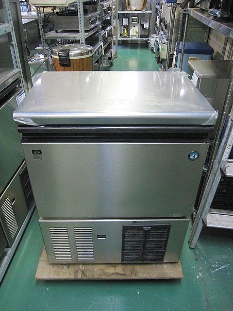 IM 45M 岐阜にて厨房機器 ホシザキ電機 45kg製氷機を買取いたしました。