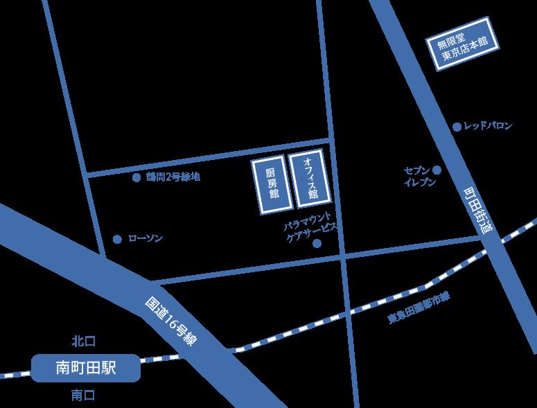 map 店舗紹介