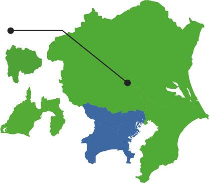 kanto areamap2 出張エリア