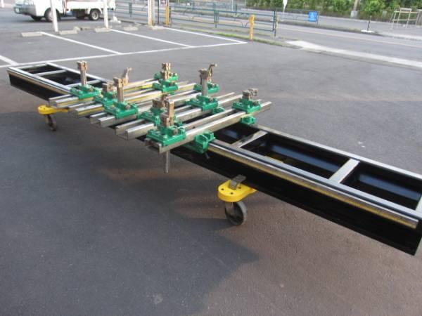 GLOBAL ZIG 横浜にて、工具 フレーム修正機グローバルジグを買取致しました。
