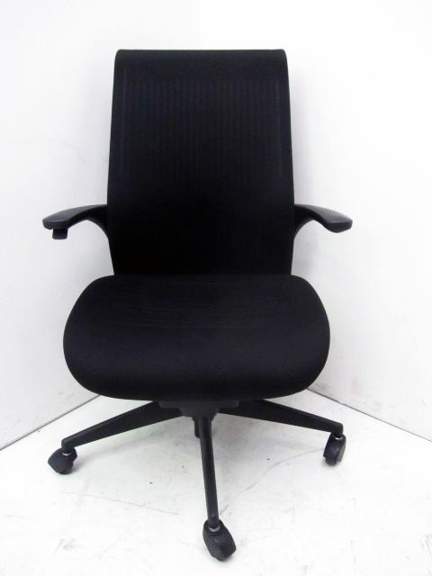 CRS G2201 横浜にて オフィス家具 コクヨM4チェアCRS G2201を買取いたしました。