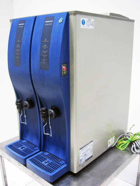 DIC 10A P 東京にて、厨房機器 ホシザキ電機コールドドリンクディスペンサーDIC 10A Pを買取いたしました。