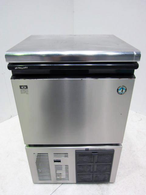 IM 35M 横浜にて、厨房機器 ホシザキ 35kg全自動製氷機IM 35Mを買取いたしました。