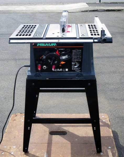 BTS 10B 横浜にて、工具 レクソン テーブルソーBTS 10Bを買取いたしました。