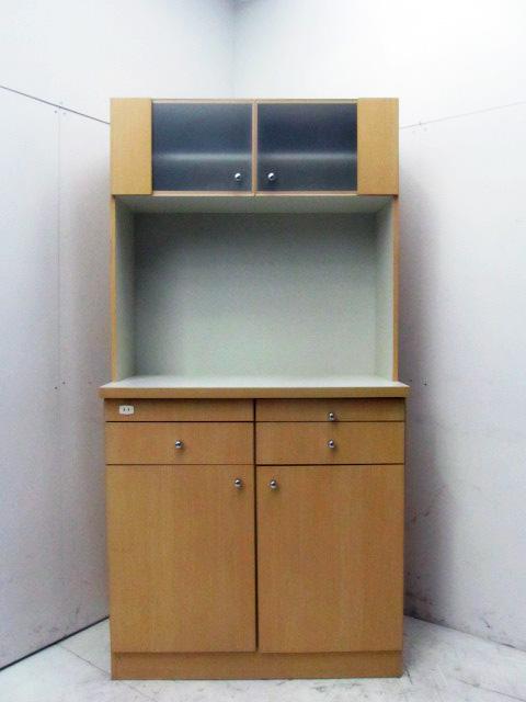 kitchen cabinet 横浜にて オフィス家具 キッチンキャビネットを買取いたしました。