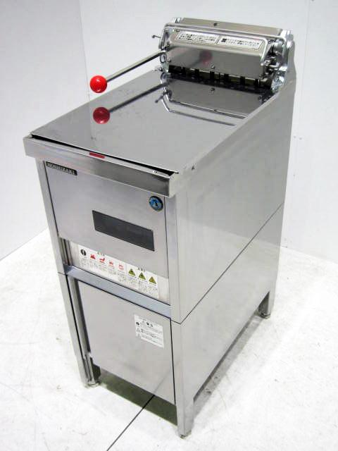 FL 15B 東京にて、厨房機器 ホシザキ 業務用電気フライヤーFL 15Bを買取いたしました。