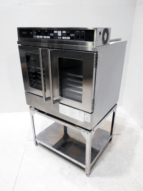 RCK 30MA 東京にて、厨房機器 リンナイ ガス高速オーブンコンベックRCK 30MAを買取いたしました。