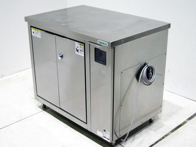 TNS C90F 東京にて、厨房機器 タニコー包丁まな板殺菌庫TNS C90Fを買取いたしました。
